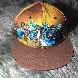 Limited Edition Seahorse Hat